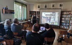 Helytörténészek konferenciáztak Lekéren