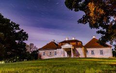 Több mint 1 millió eurót nyert Zselíz az Esterházy-kastélyra