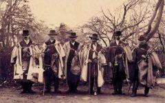 A honti igricek – 110 éves a legendás ipolysági kanászhangverseny