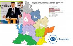 Csenger Tibor: Várjuk a régió polgárainak javaslatait is a készülő új EU források merítési stratégiájára