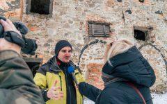 Megmenekült Ipolyság premontrei kolostora – interjú (+ képgaléria)