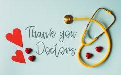 Orvosok, nővérkék – köszönjük, amit értünk tesztek!
