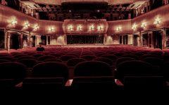 Bár egy ideje már alszik a színház, ne feledkezzünk meg róla!