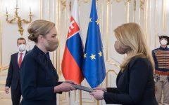 A zselízi Wurster Karlát nevezték ki Szlovákia olaszországi nagykövetének