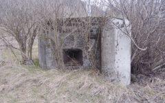 A csehszlovák erődrendszer Ipoly menti vonatkozásai