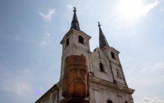 Képeken az V. Szent István Napok