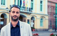 Szőllősy Péter: Nyílt levél Ipolyság város képviselőihez